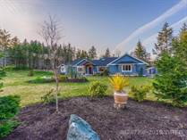 Homes for Sale in British Columbia, Errington, British Columbia $1,425,000