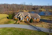 Homes Sold in Russell Springs, Kentucky $284,500