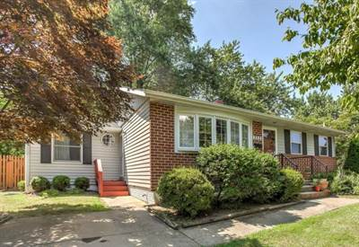 332 Timber Grove Rd, Reisterstown, MD 21136