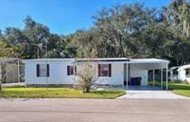 Homes Sold in Woodbrook Estates, Lakeland, Florida $20,900