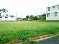 Lots and Land for Sale in Camaseyes, Aguadilla, Puerto Rico $65,000