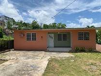 Homes for Sale in Bo Factor, Arecibo, Puerto Rico $29,900