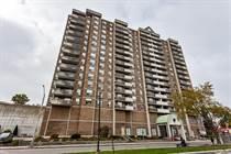 Condos for Sale in Vanier, Ottawa, Ontario $319,900