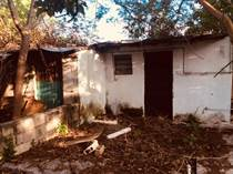 Lots and Land for Sale in Centro, Merida, Yucatan $77,500