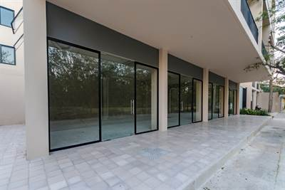 Commercial Space for Sale in Playa del Carmen