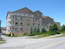 Condos for Sale in Penetanguishene, Ontario $299,900