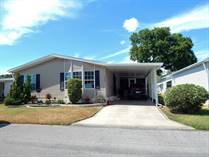Homes Sold in Grand Valley, New Port Richey, Florida $82,000