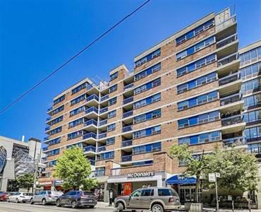 105  Mc Caul St, Suite 804, Toronto, Ontario