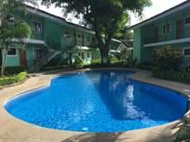 Condos Sold in Playas Del Coco, Guanacaste $54,800