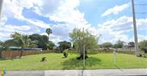 Lots and Land for Sale in Hollywood, Florida $65,000