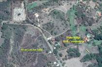 Lots and Land for Sale in Sardinal, Guanacaste $125,000