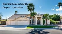 Homes for Sale in Ahwatukee, Phoenix, Arizona $595,000