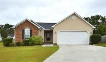 Homes for Sale in North Carolina, Jacksonville, North Carolina $179,500