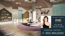 Homes for Sale in Mamitas Beach, Playa del Carmen, Quintana Roo $469,054