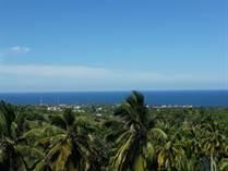 Lots and Land for Sale in Cabrera, Maria Trinidad Sanchez $249,000