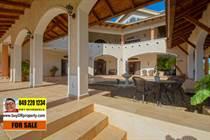 Homes for Sale in El Choco , Sosua, Puerto Plata $1,295,000