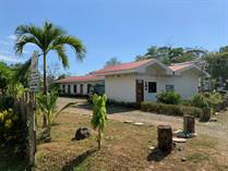 Commercial Real Estate for Sale in Uvita, Puntarenas $185,000