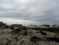 Lots and Land for Sale in Playa Miramar, Puerto Penasco/Rocky Point, Sonora $18,000