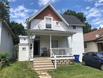 Multifamily Dwellings for Sale in Chatham, Ontario $149,900