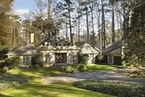 Homes for Sale in Atlanta [Fulton County], Georgia $2,499,900