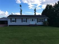 Homes for Sale in Bloomfield, Prince Edward Island $229,700