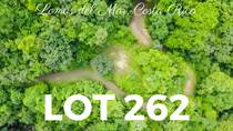 Lots and Land for Sale in Matapalo Beach , Nuevo Colon, Guanacaste $55,000