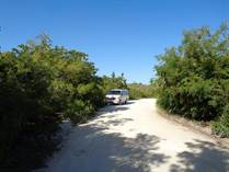 Lots and Land for Sale in Mahahual, Quintana Roo $800,000