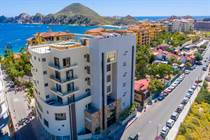 Condos for Sale in El Medano Ejidal, Cabo San Lucas, Baja California Sur $795,000