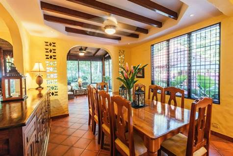 traditional spanish hacienda for sale in playa palma