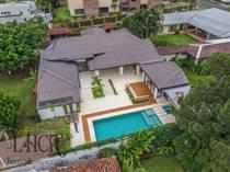 Homes for Sale in Los Laureles, San Rafael, San José $1,350,000
