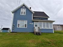 Homes for Sale in Souris, Prince Edward Island $187,500