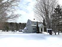 Homes for Sale in Elgin, New Brunswick $109,900