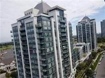 Condos for Rent/Lease in Vaughan, Ontario $2,000 monthly