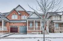 Homes for Sale in Wismer, Markham, Ontario $900,000