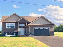 Homes for Sale in Cornwall, Prince Edward Island $378,000