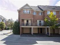 Condos for Sale in Richmond Hill, Ontario $695,000