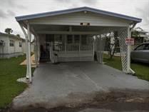 Homes for Sale in Zephyrhills, Florida $19,900