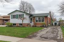 Homes for Sale in Ascot Woods, Niagara Falls, Ontario $549,900