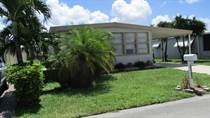 Homes Sold in Coral Cay, Margate, Florida $59,900
