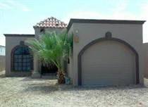 Homes Sold in El Mirador, Puerto Penasco/Rocky Point, Sonora $125,000