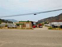 Commercial Real Estate for Sale in Summerland, Main Town, British Columbia $1,750