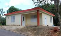 Homes for Sale in Mirabales, San Sebastián, Puerto Rico $45,000