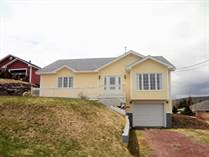 Homes Sold in Carbonear, Newfoundland and Labrador $229,410