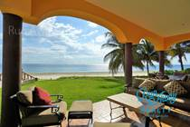 Homes for Sale in Beach front, Puerto Morelos, Quintana Roo $1,100,000