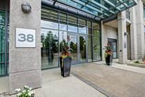 Condos for Sale in Eglinton/Scarlett, Toronto, Ontario $739,999