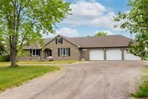 Homes for Sale in Orono, Clarington, Ontario $849,000