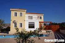 Homes Sold in Coral Bay, Peyia, Paphos €350,000