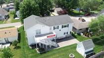 Homes Sold in Caseville Village, Michigan $319,900