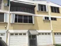 Homes for Sale in Balboa Townhouses, Carolina, Puerto Rico $103,000