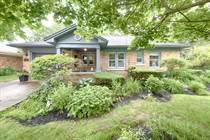 Homes Sold in Preston, Cambridge, Ontario $599,900